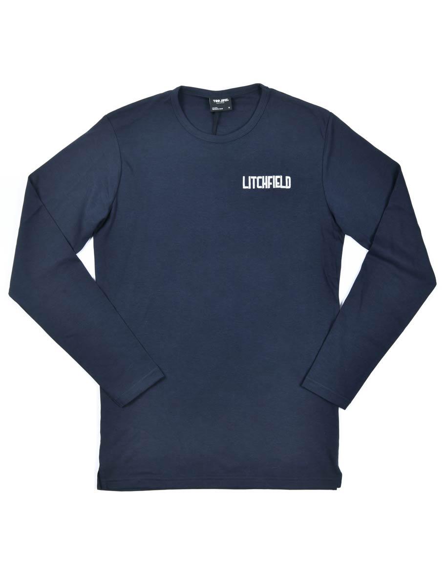 Litchfield Long Sleeved T-shirt