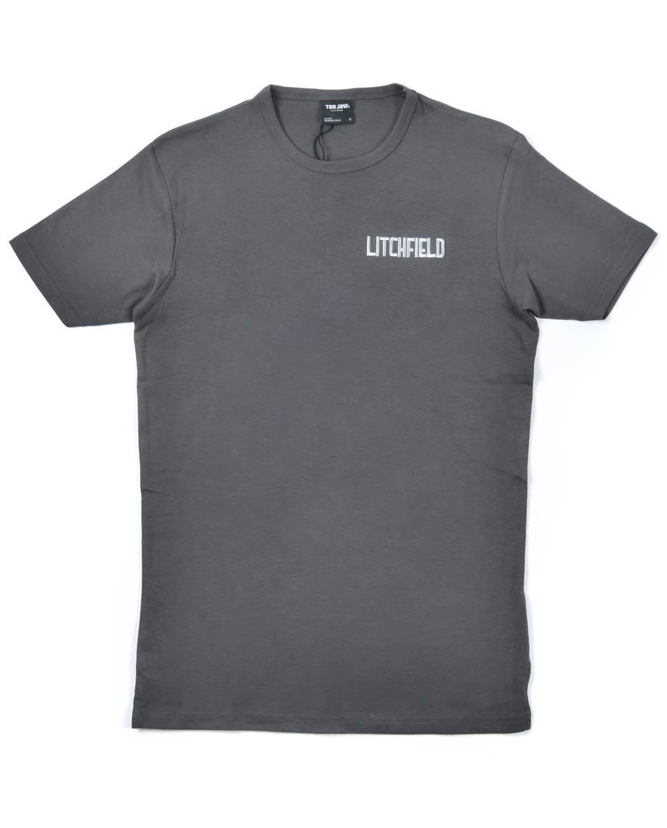 Litchfield Short Sleeved T-Shirt