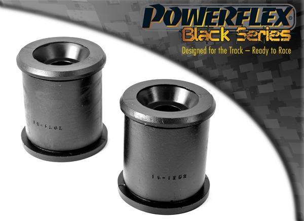 Powerflex PFF19-1603-21BLK Bushes Black Series