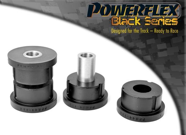 Powerflex - Rear Lower Track Control Arm Outer Bush - Black Series